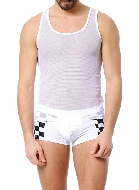 Doreanse Atlet Beyaz